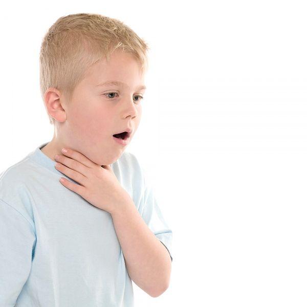 Что делать при аллергии задыхаюсь