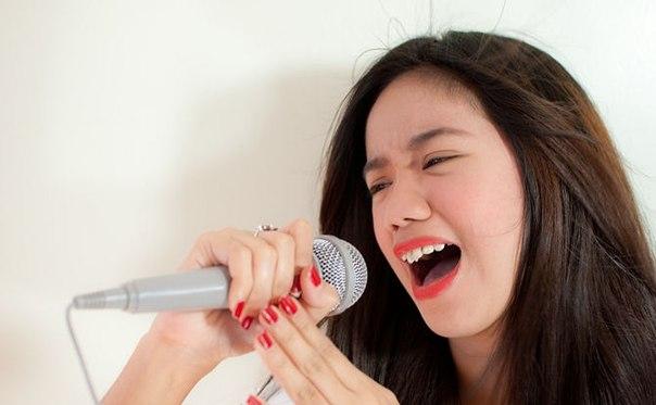 Севший голос чем лечить в домашних условиях