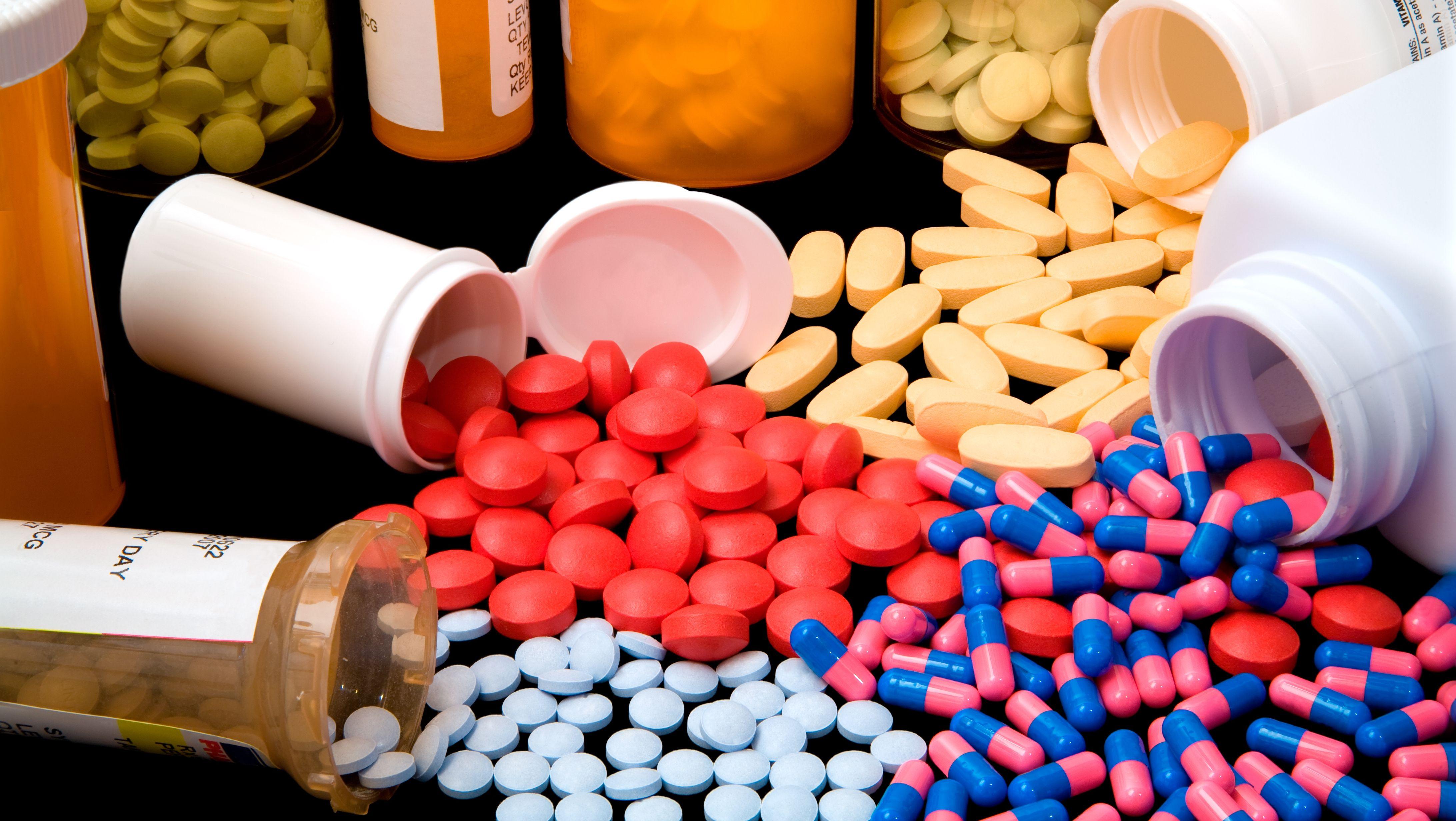 Антибиотики при ларингите — лучшие для лечения