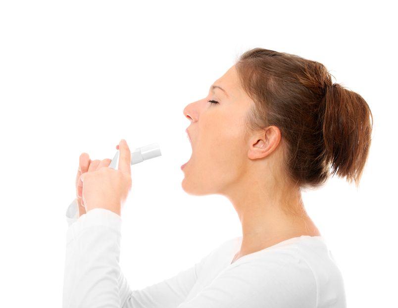 Лечение ларингита у взрослых в домашних условиях: как быстро вылечить