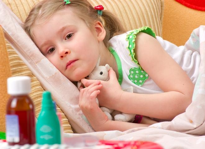 выносливости если ребенок часто болеет простудными и вирусами проверенных анкет
