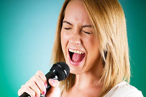 Пропал голос, как восстановить срочно голосовые связки