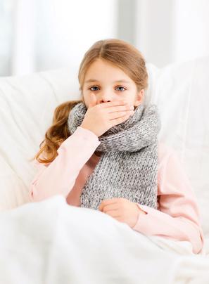 Что делать если опухли миндалины