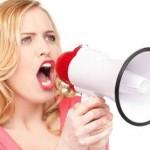 Потеря голоса